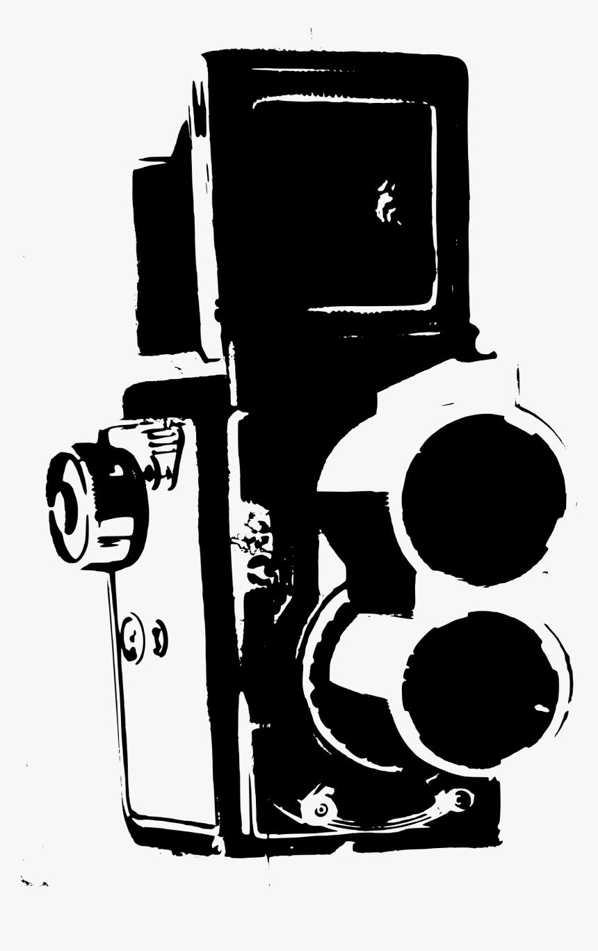 Camera Streetart Hk Lineart Vintage Camera Vector Png Transparent Png Transparent Png Image Pngitem