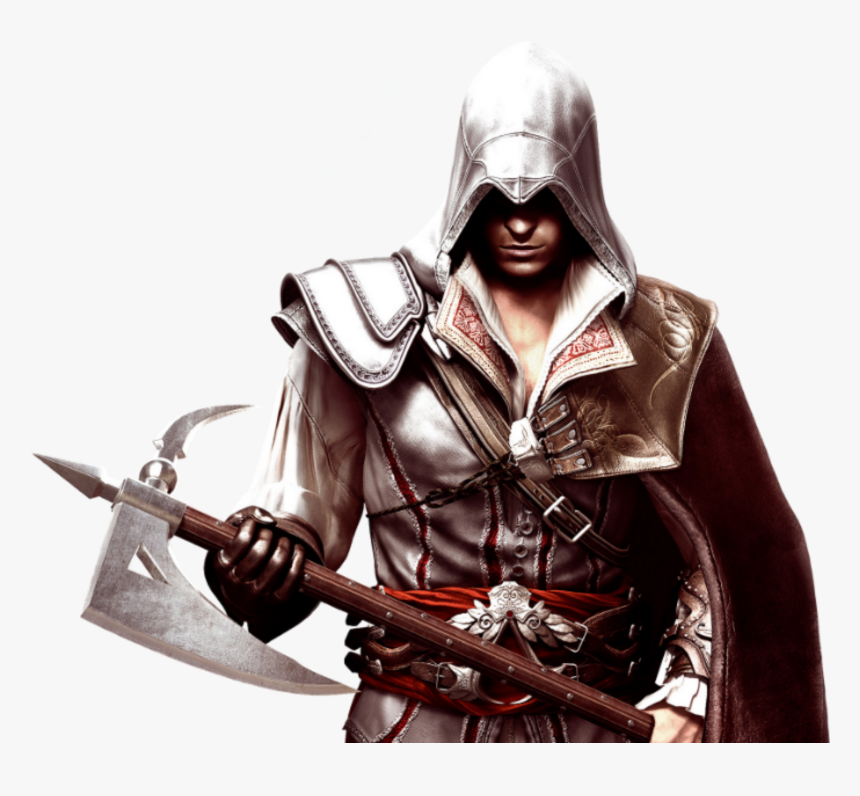 Ezio Ezioauditore Assassin Assassins Assassinscreed