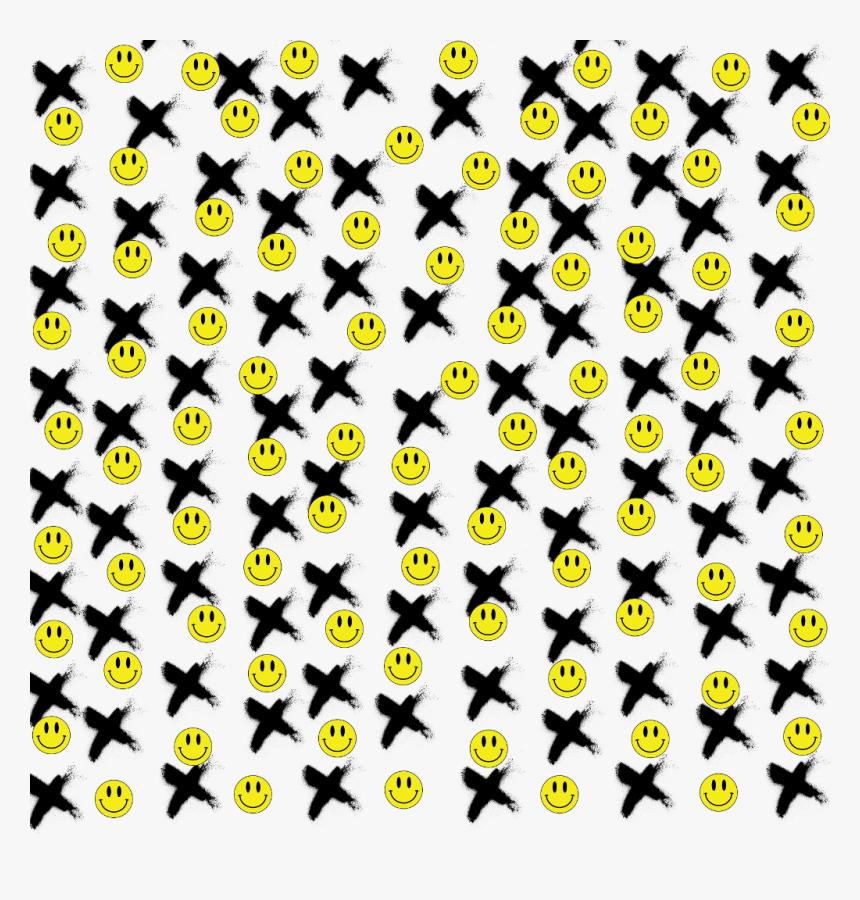 Art Fondo Emoji Findotumblr Tumblr Amarillo Negro Fondo De