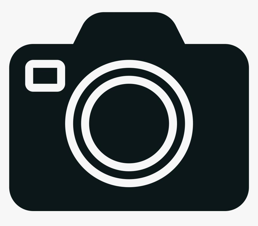 Photograph Clipart Camera Black Camera Icon Png Transparent Png Transparent Png Image Pngitem