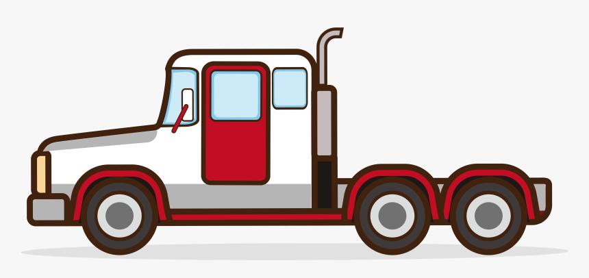 Caminhao Transporte Desenhos Animados Carro Png E Imagem Carro