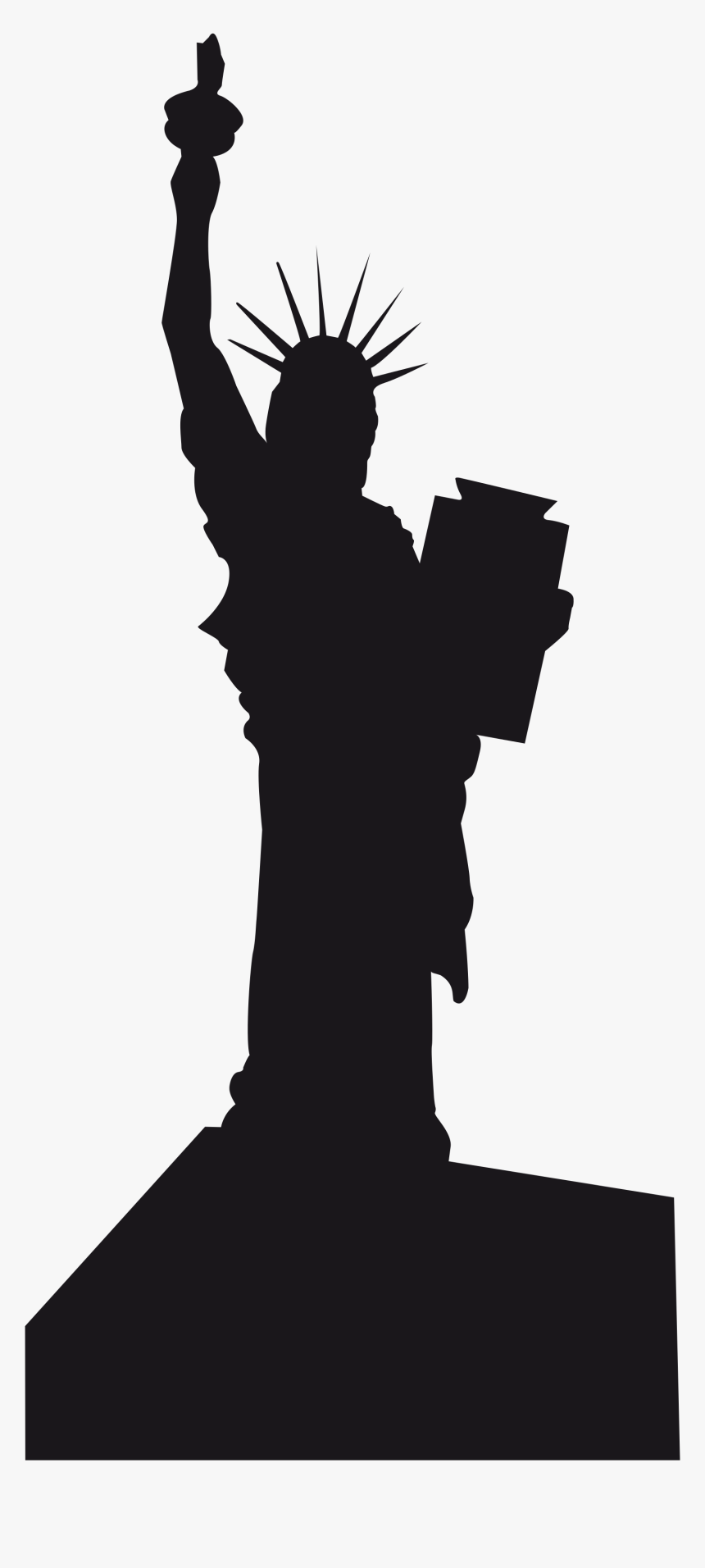 Usa Clipart Statue Liberty Statue Of Liberty Art Simple Hd Png Download Transparent Png Image Pngitem Statue of liberty clipart free download! usa clipart statue liberty statue of
