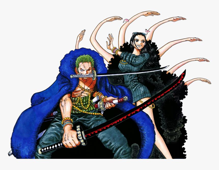 One Piece Robin Wano Hd Png Download Transparent Png Image Pngitem