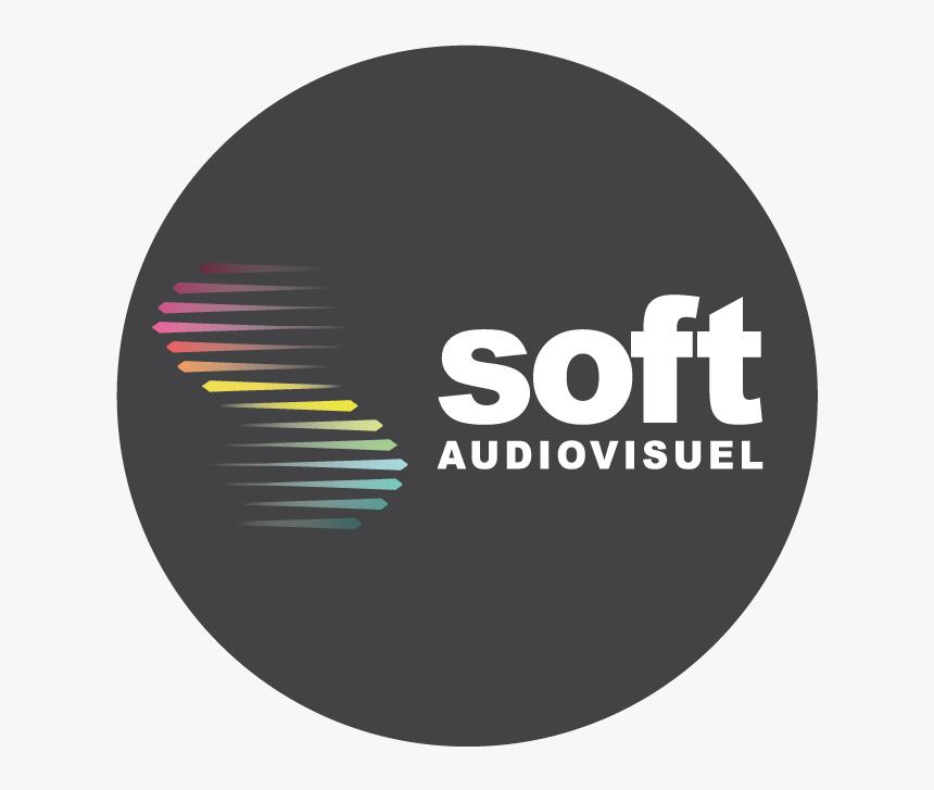 Logo Soft Entier Soft Audiovisuel Hd Png Download Transparent