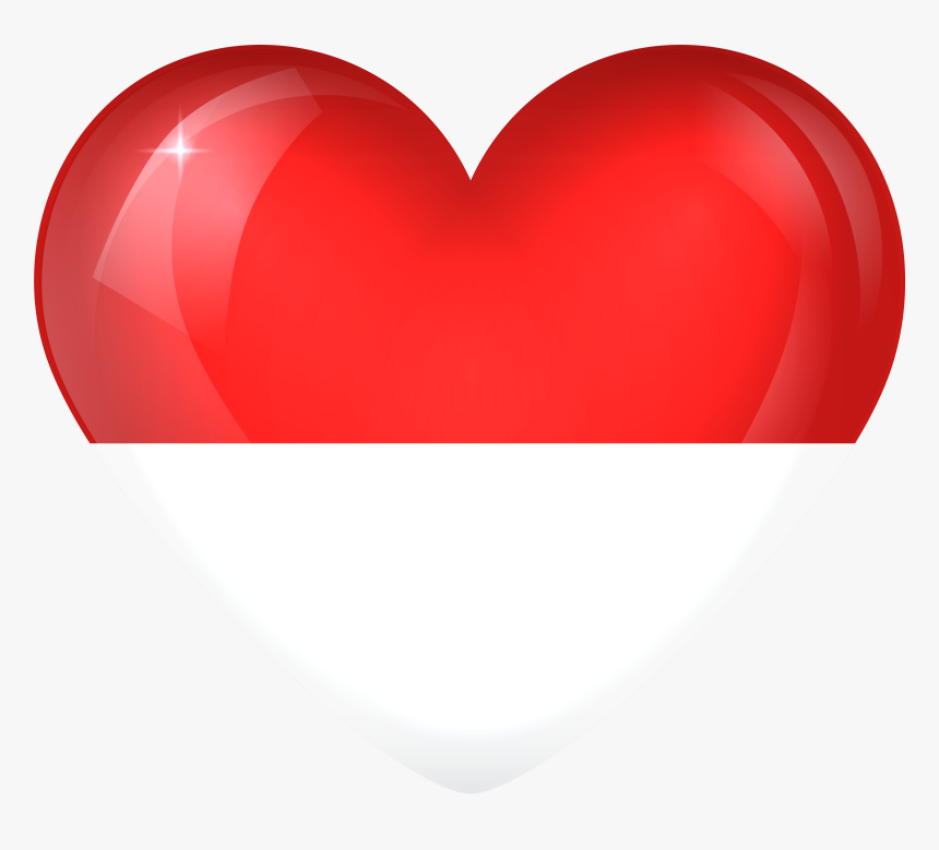 Indonesia Flag Png Indonesia Flag Love Png Transparent Png Transparent Png Image Pngitem
