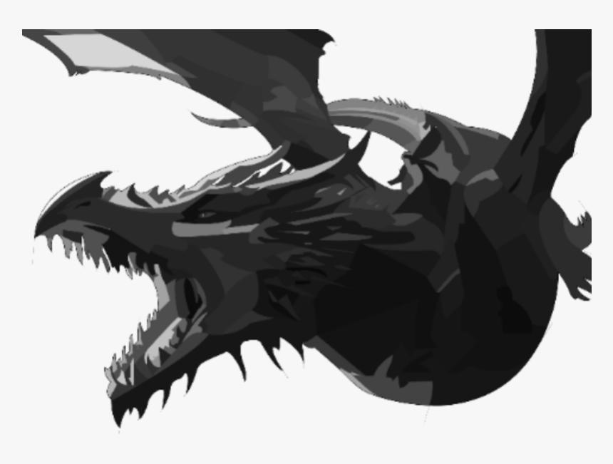Vector Typography Logo Designer Illustration Identity 4k Wallpaper Game Of Thrones Dragon Hd Png Download Transparent Png Image Pngitem