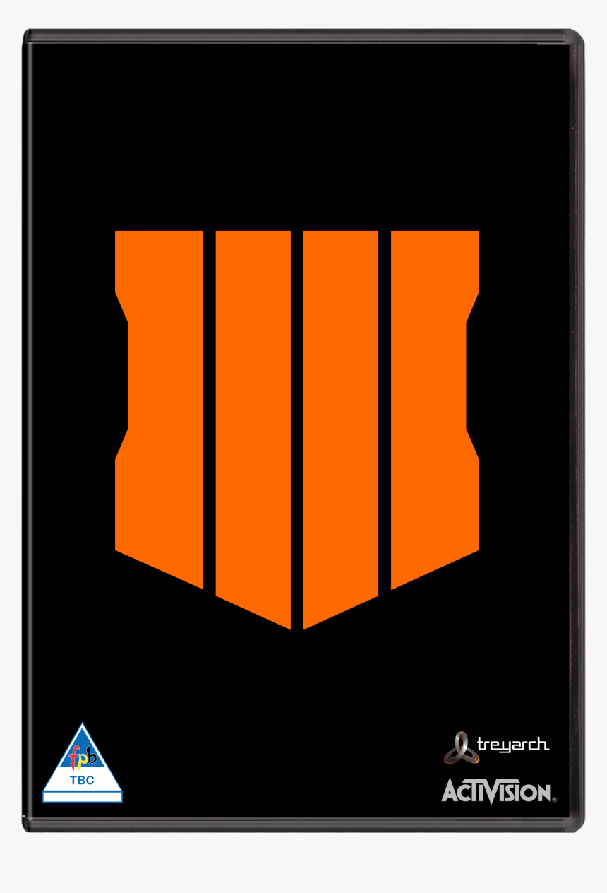 Call Of Duty Black Ops 2 Logo Transparent Png Clipart Cod Black Ops 4 Emblem Png Download Transparent Png Image Pngitem