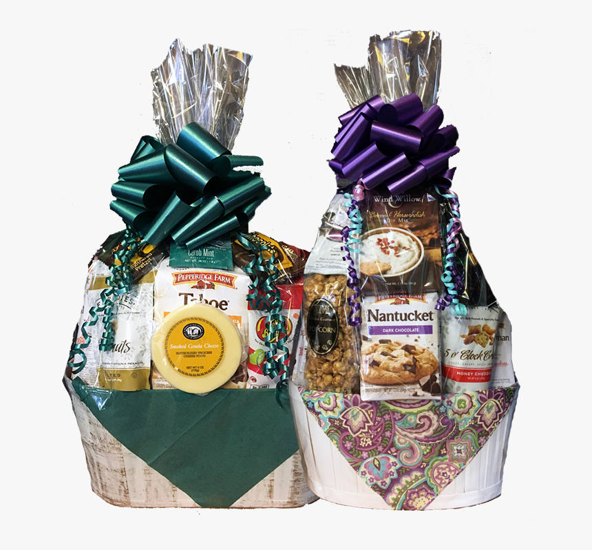 Png - Pepperidge Farm Gift Basket