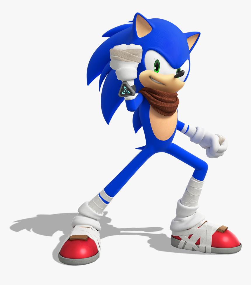 Transparent Sonic Boom Png Sonic Boom Modern Sonic Png Download Transparent Png Image Pngitem