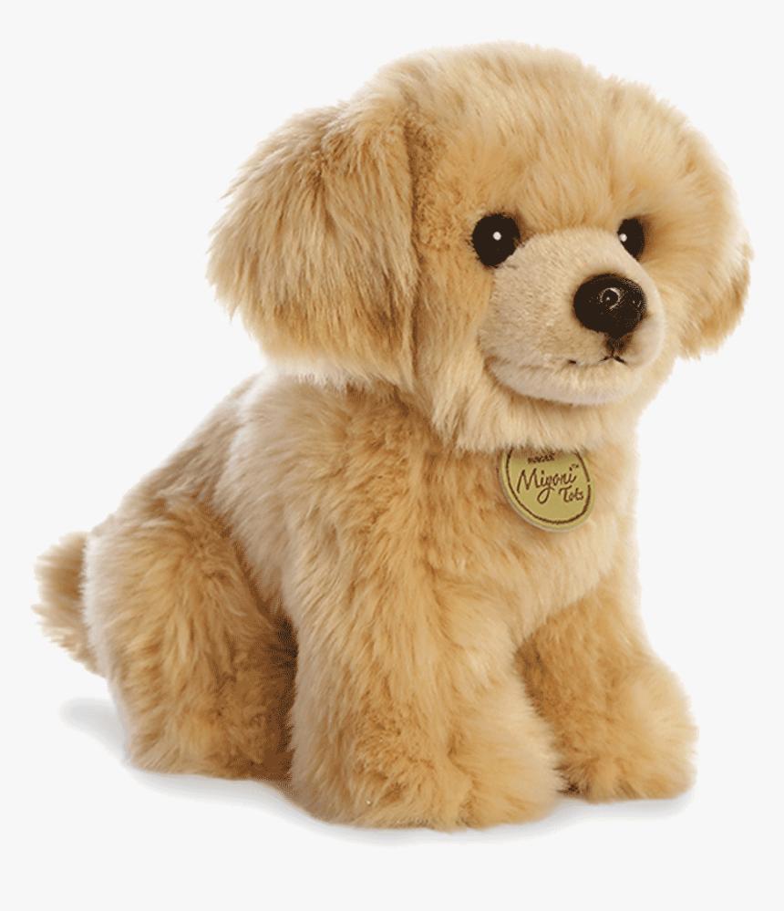 Transparent Labrador Png Golden Retriever Puppy Plush Png Download Transparent Png Image Pngitem
