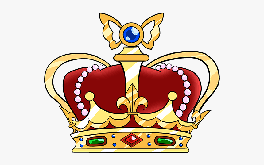 Crown King Queen Royal Freetoedit Cartoon Crown Drawing Hd Png Download Transparent Png Image Pngitem Choose from 1400+ king crown graphic resources and download in the form of png, eps, ai or psd. crown king queen royal freetoedit