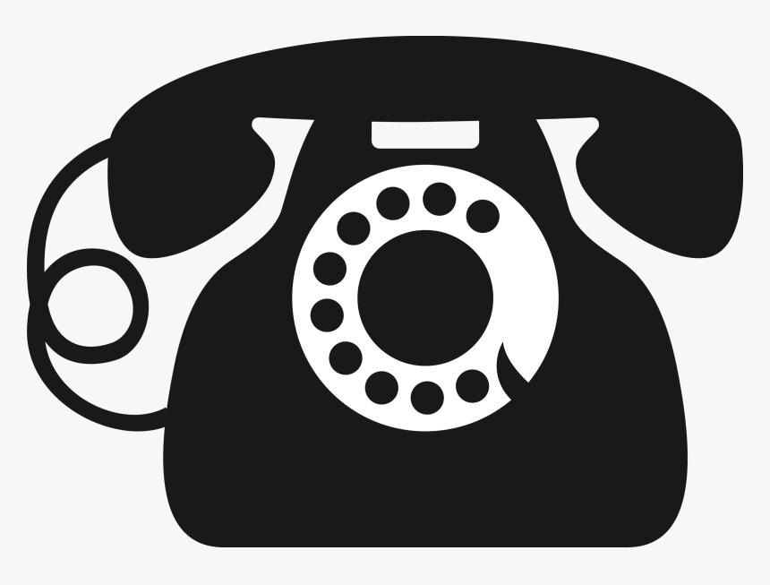 Dial Telephone Big Image Rotary Phone Clip Art Hd Png Download Transparent Png Image Pngitem