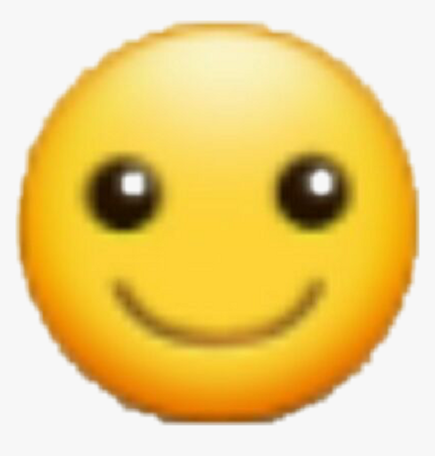 Happy Feliz Cara Caruta Emoticon Emoji Sonrisa Smiley Hd