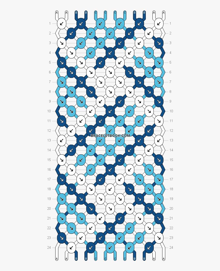 Chevron Diamond Friendship Bracelet Patterns Hd Png Download Transparent Png Image Pngitem