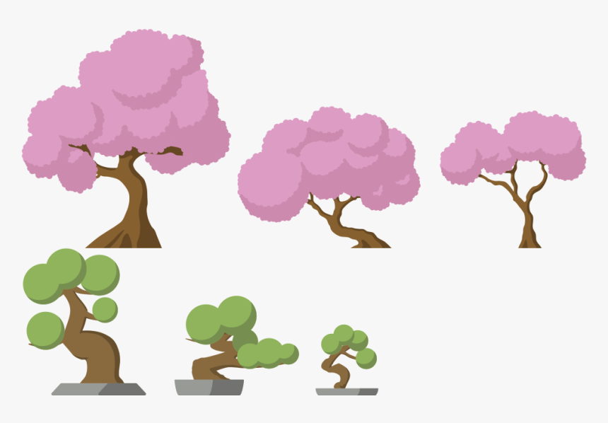 Japanese Tree Max Img Game Tree Cherry Blossom Png Transparent Png Transparent Png Image Pngitem Set of cartoon forest animals. game tree cherry blossom png