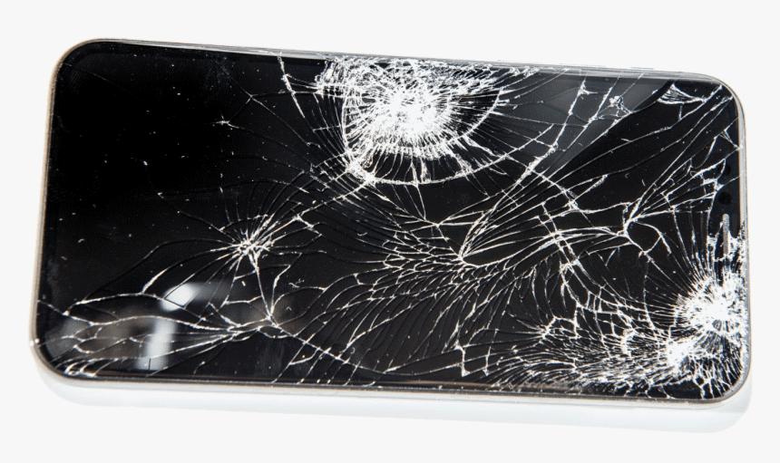 Broken Phone On White Background Royalty Free Image Samsung A50 Screen Damage Hd Png Download Transparent Png Image Pngitem