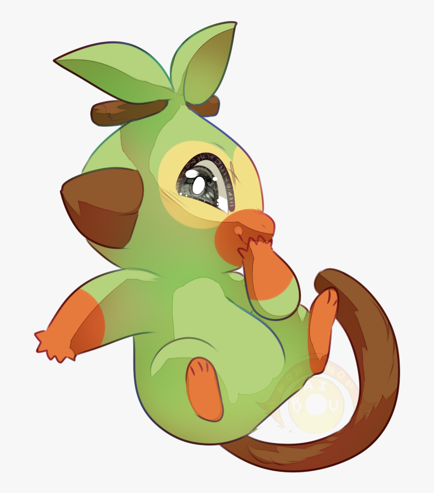 Grookey Cute Hd Png Download Transparent Png Image Pngitem Are humans instinctively drawn to cuteness? grookey cute hd png download