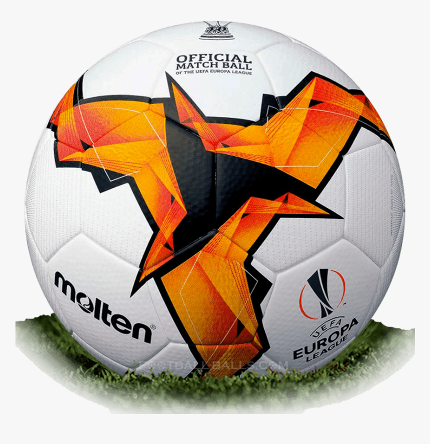 14++ Europa League Ball Png
