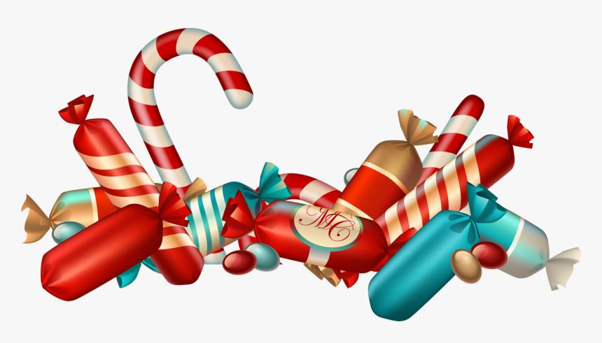 Noel Png Image With Transparent Background Bonbons De Noel