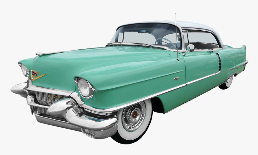 Oldtimer, Cadillac, Coupe, Isolated, Classic, Vehicle - Vintage ...