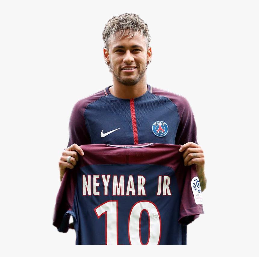 Neymar Transparent Image Neymar Psg Signing Hd Png Download Transparent Png Image Pngitem