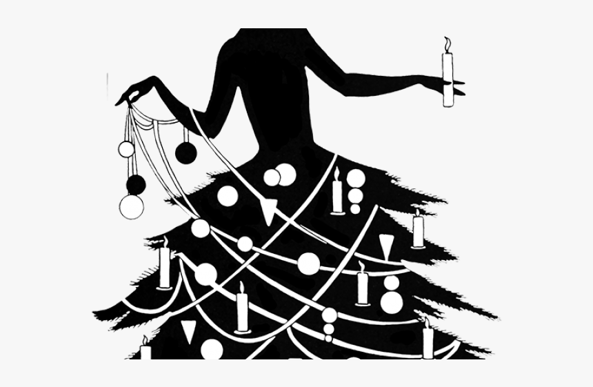 Free Christmas Pictures Black And White, Download Free Clip Art, Free Clip  Art on Clipart Library
