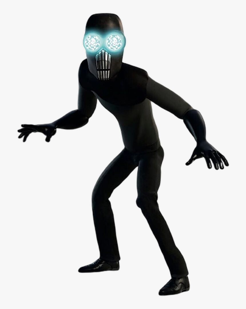Villains Wiki Screenslaver From Incredibles 2 Hd Png Download