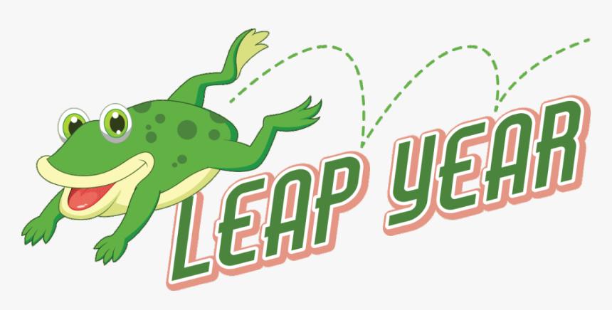 Leap Year clip art