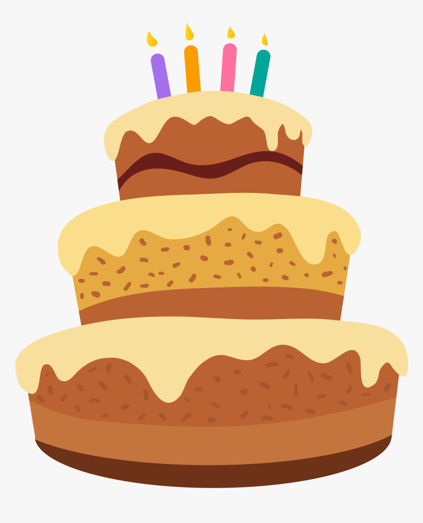 Stupendous Happy Birthday Cake Cartoon Clipart Png Download Happy Funny Birthday Cards Online Alyptdamsfinfo