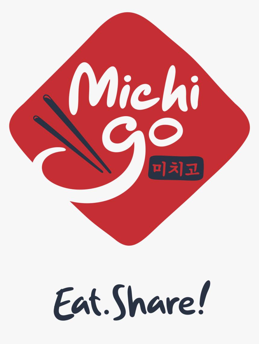 Michigo Is One Of Many Korean Restaurants In Yogyakarta Korean Food Restaurant Logo Hd Png Download Transparent Png Image Pngitem