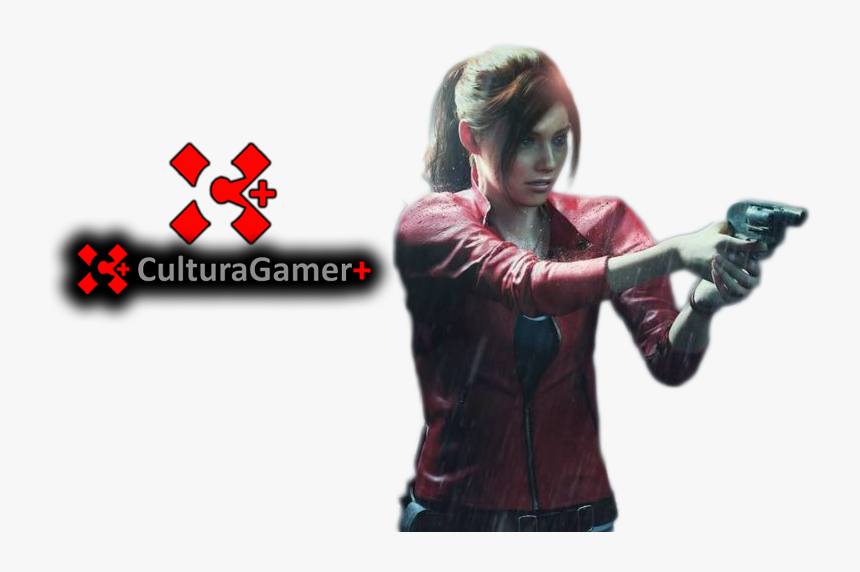 Archivo Png Claire Redfield Re2 Remake Resident Evil Resident
