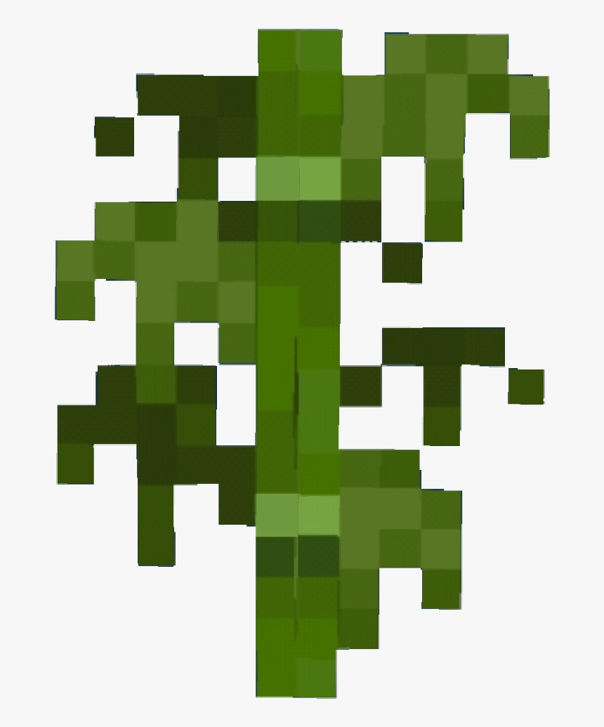 Bamboo - Bambus Minecraft, HD Png Download , Transparent Png Image