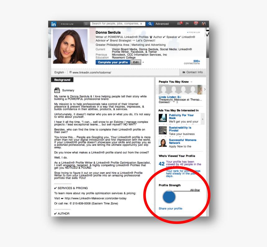 How To Add Resume To Linkedin Transparent Background Linkedin