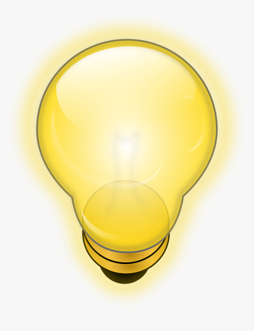 glowing light bulb big flashing light bulb animated gif hd png download transparent png image pngitem glowing light bulb big flashing light