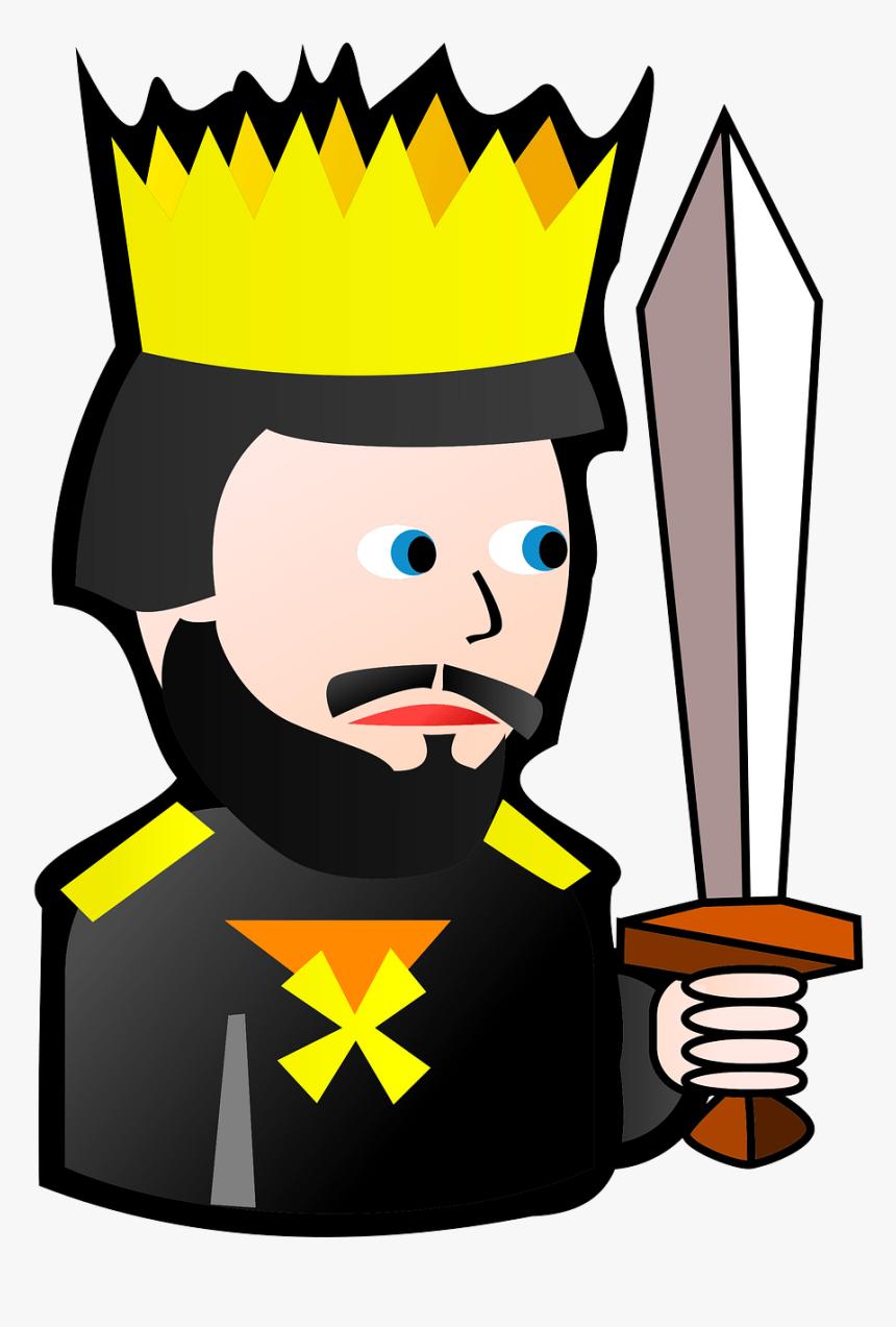 Gambar Animasi Raja Hd Png Download Transparent Png Image Pngitem