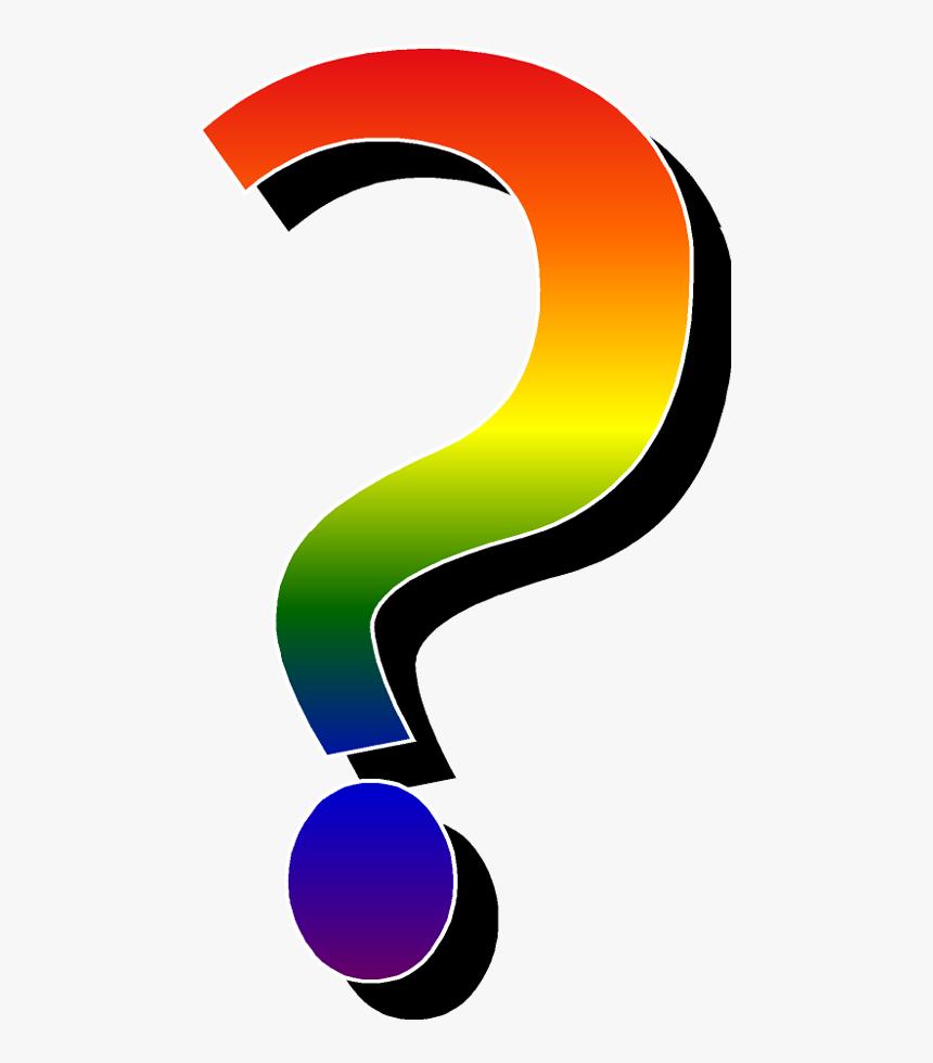 Dancing Question Mark - Question Mark Gif Png, Transparent ...