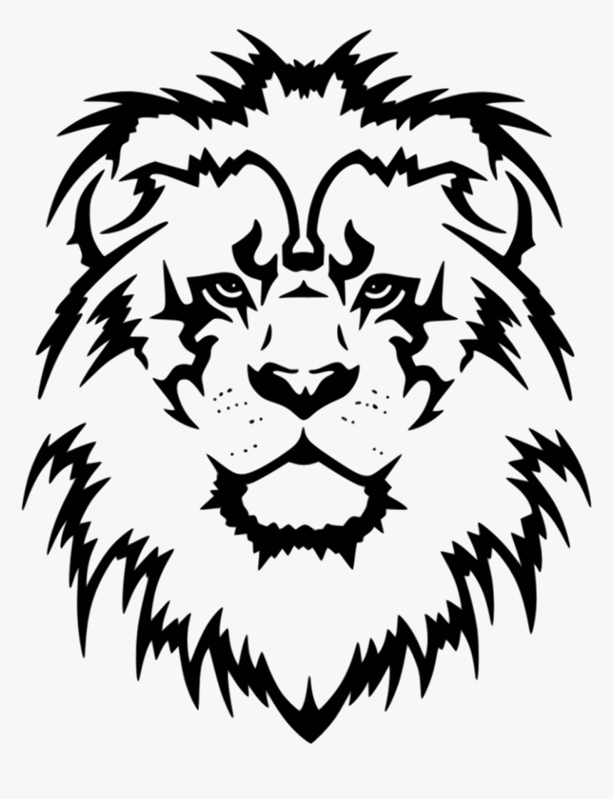 Black And White Lion With Crown Png Download Tattoo Sketch Of Lion Transparent Png Transparent Png Image Pngitem Here presented 59+ lion with crown drawing images for free to download, print or share. tattoo sketch of lion transparent png