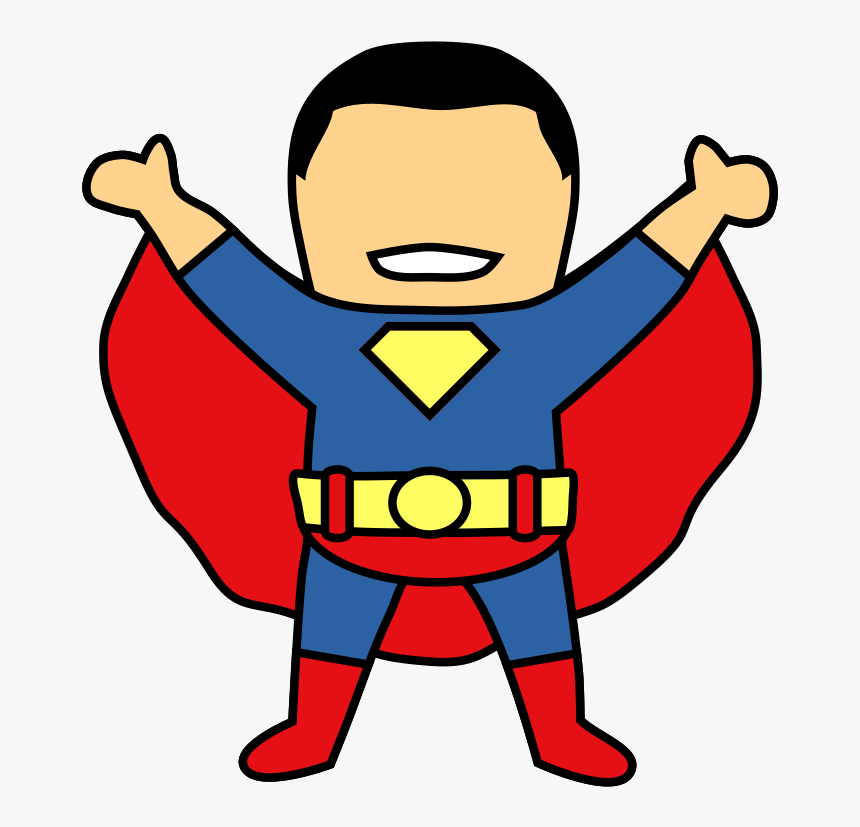 Superman Clip Pdf Easy Cute Batman Drawing Hd Png Download Transparent Png Image Pngitem