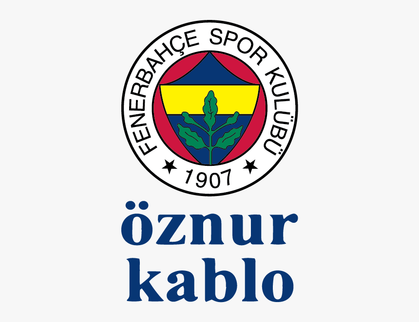 Fenerbahce Logo Fenerbahce Oznur Kablo Hd Png Download Transparent Png Image Pngitem