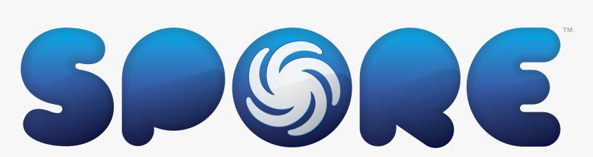 Transparent Spore Logo Png - Spore Logo Transparent, Png Download ,  Transparent Png Image - PNGitem