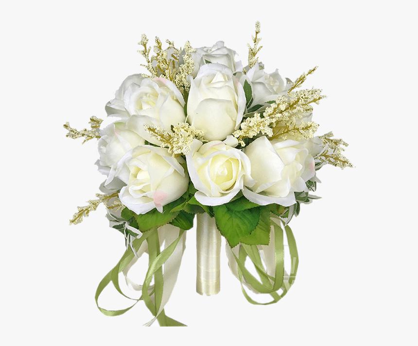 White Bouquet Png Transparent Background Wedding Flower