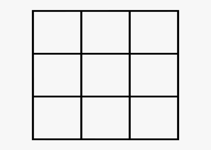 Tic Tac Toe Board Png 3 X 3 Grid Transparent Png Transparent Png Image Pngitem