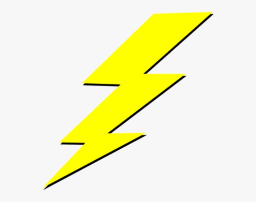 Transparent Lightning Bolt Png Png Download Transparent Png Image Pngitem