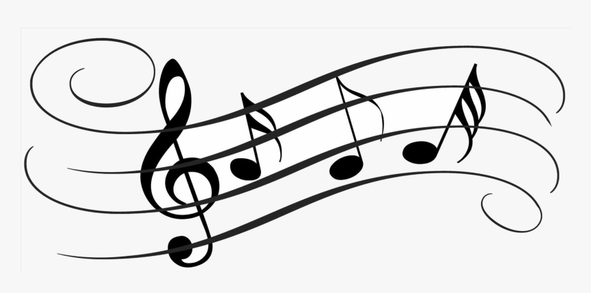 Note Music Clipart Transparent Background Free Clip - Music Notes ...