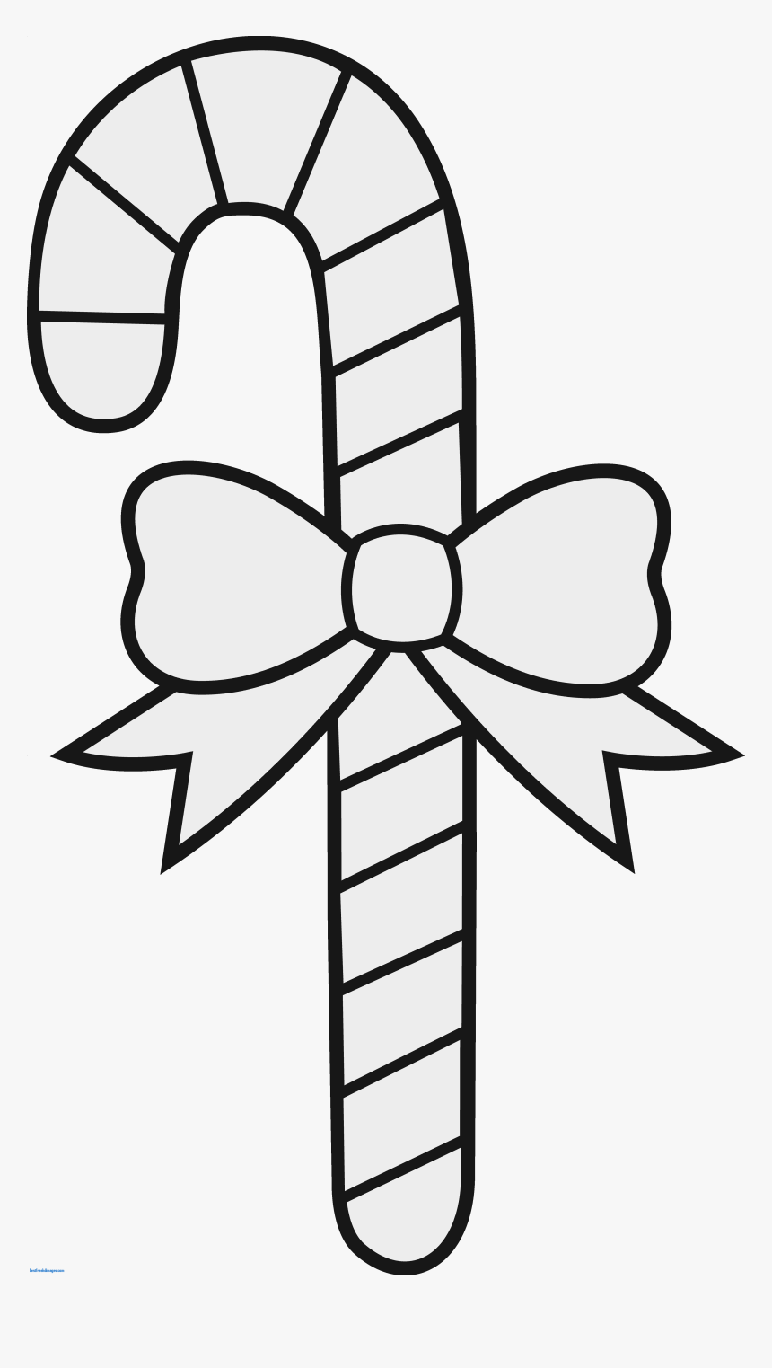 Pinwheel Drawing Black And White Clipart Christmas Drawings Candy Cane Hd Png Download Transparent Png Image Pngitem