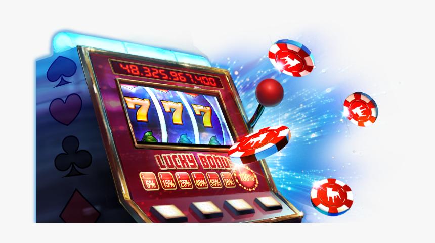 Lucky Bonus Online Games Png Transparent Png Transparent Png Image Pngitem