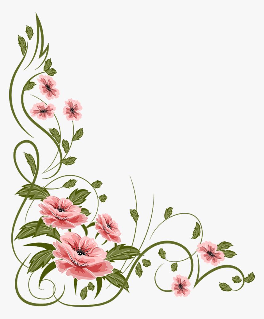 marcos flores png flower vector vintage png transparent png transparent png image pngitem flower vector vintage png transparent