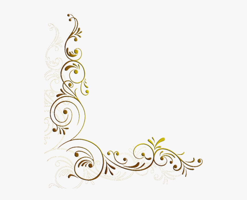 Wedding Invitation Border Design Hd