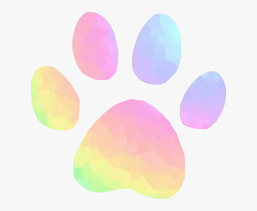 Pastel Paw Print Rainbow Aesthetic Cute Pink Pastel Dog Paw Print Hd Png Download Transparent Png Image Pngitem Free for commercial use no attribution required high quality images. pastel dog paw print hd png download