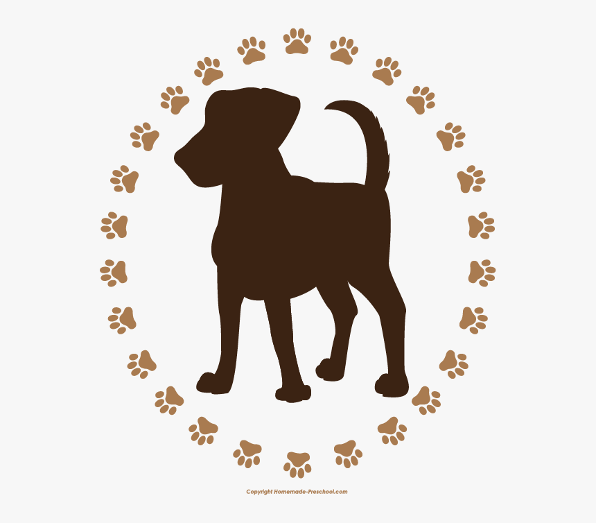 Free Paw Prints, Download Free Clip Art, Free Clip Art on Clipart Library